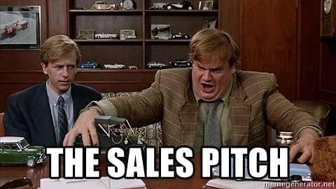 the sales pitch from the hamilton lindley blog
