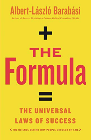 The Formula: The Universal Laws of Success Book Review