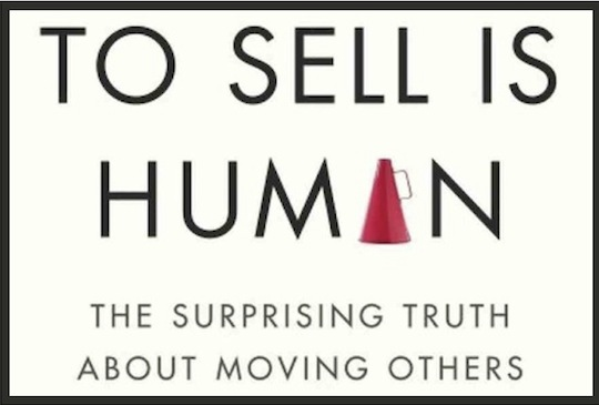 To Sell is Human Book Review